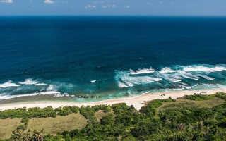 Меры по решению экологических проблем с водами Индийского океана