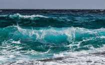 Информация о Тихом океане