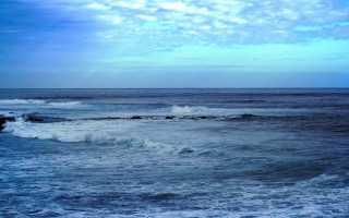 Все интересные сведения об Индийском океане