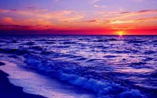 Какой океан признан самым теплым