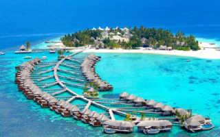 Какие острова расположены возле Индийского океана