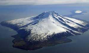 Какие острова находятся в Северном Ледовитом океане