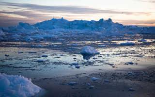 Способы борьбы с экологическими проблемами вод Северного Ледовитого океана