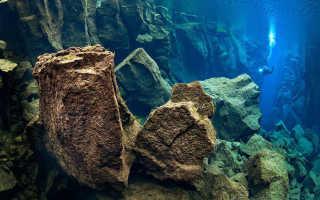 Список тихоокеанских хребтов