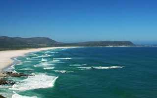 Список наиболее значимых залежей минералов в Индийском океане