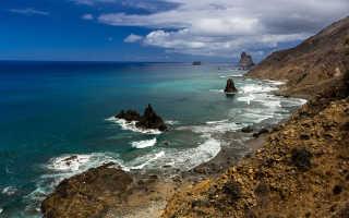Описание хозяйственного значения Атлантического океана