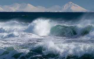 Какие особенности климата Тихого океана