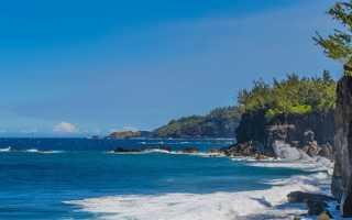 Использование ресурсов вод Индийского океана человеком