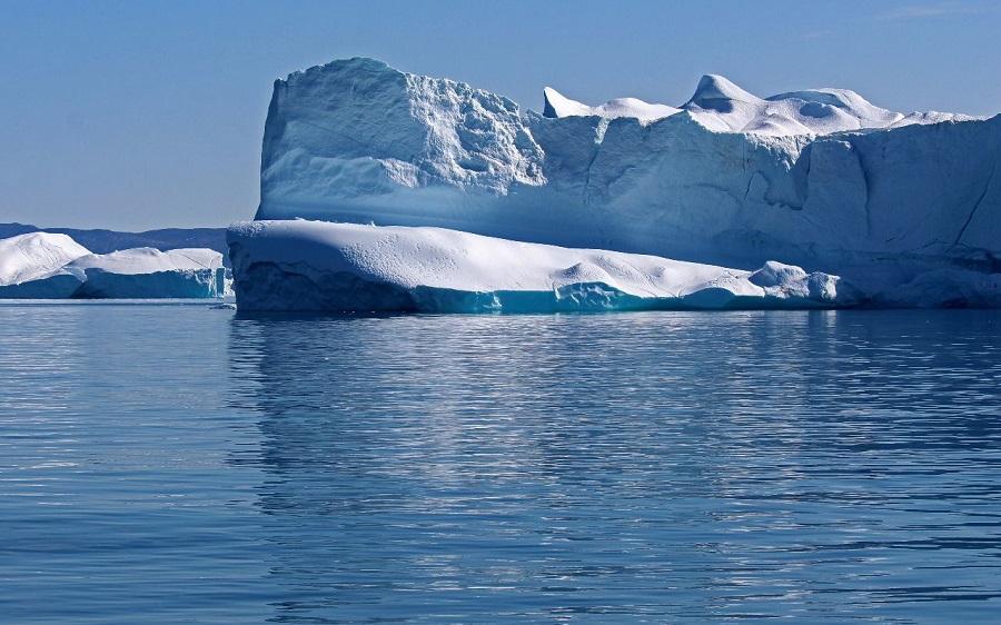 Климатические условия океана