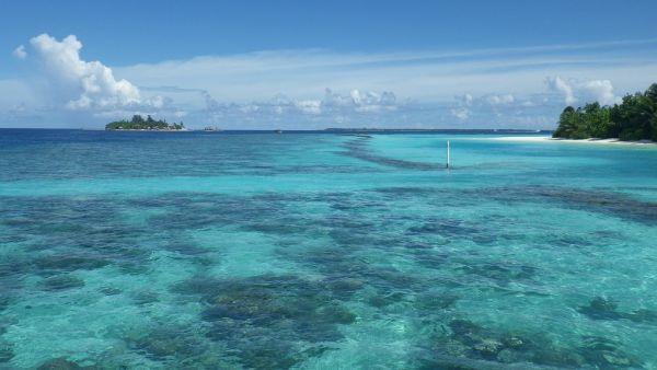Индийский океан