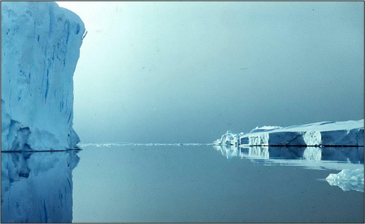 Дейвиса море