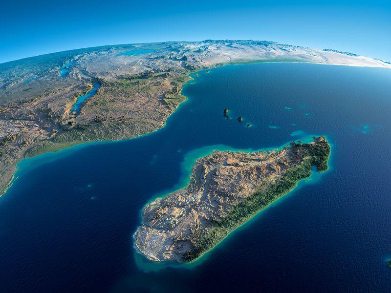 Мозамбикский