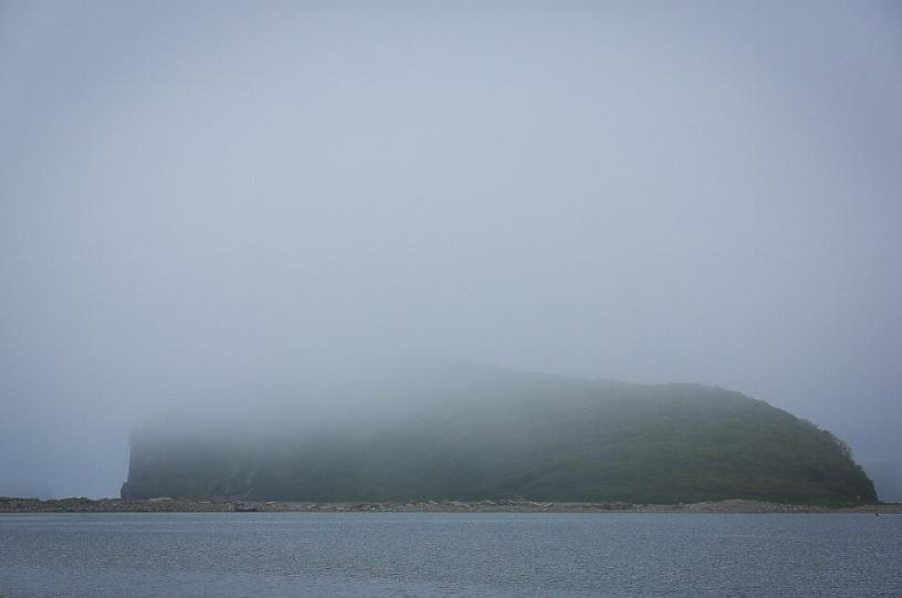 Туманы в океане