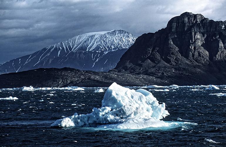 Гренландское море