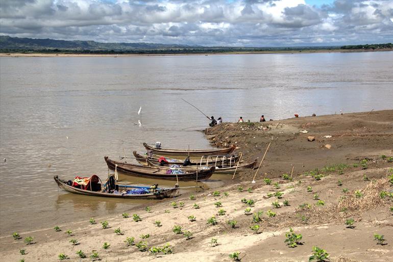 Иравади