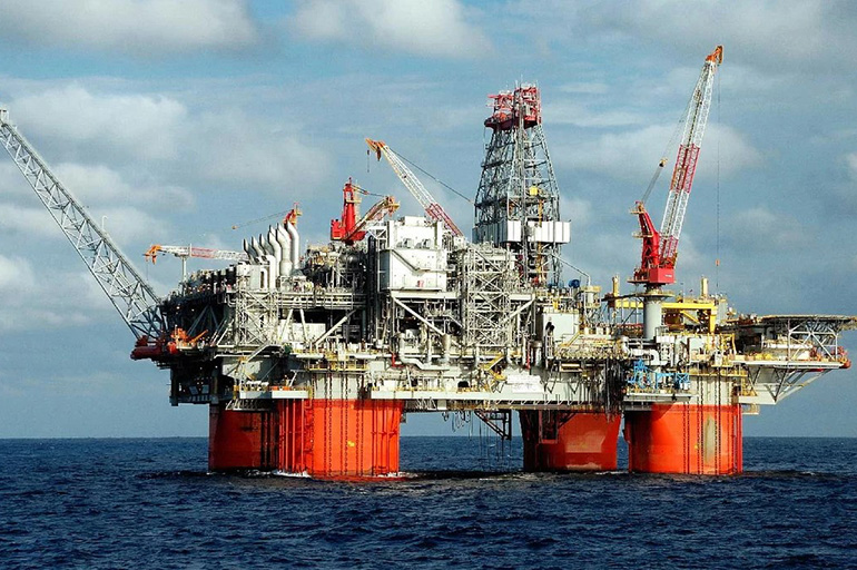 Нефтегазопроявления
